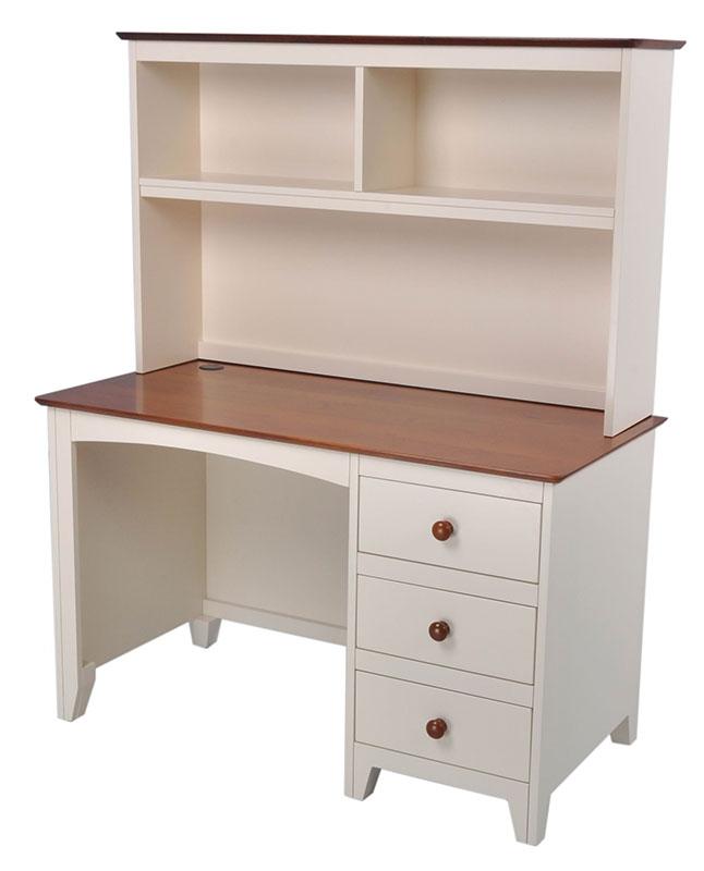 Study Desk And Hutch Computer Desk Chair Corner L Shape